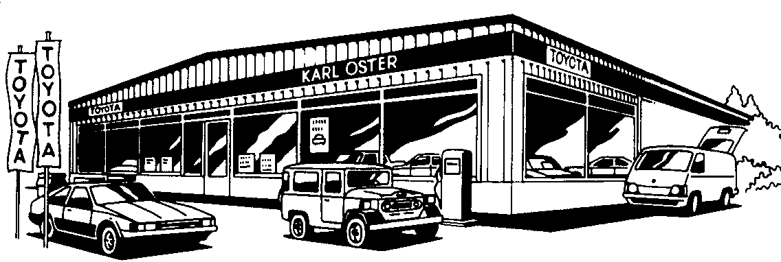 Autohaus Oster